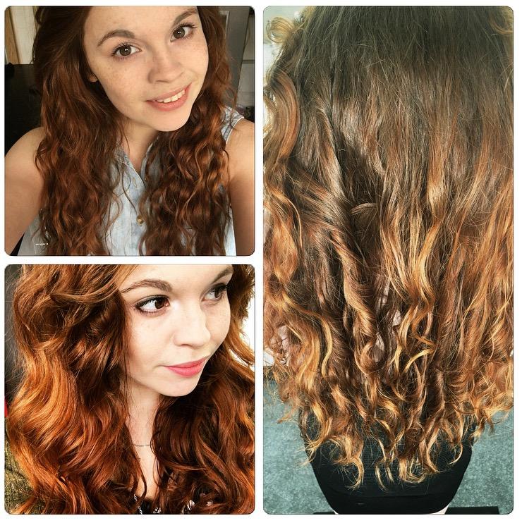 Heatless Curls: 3 Ways
