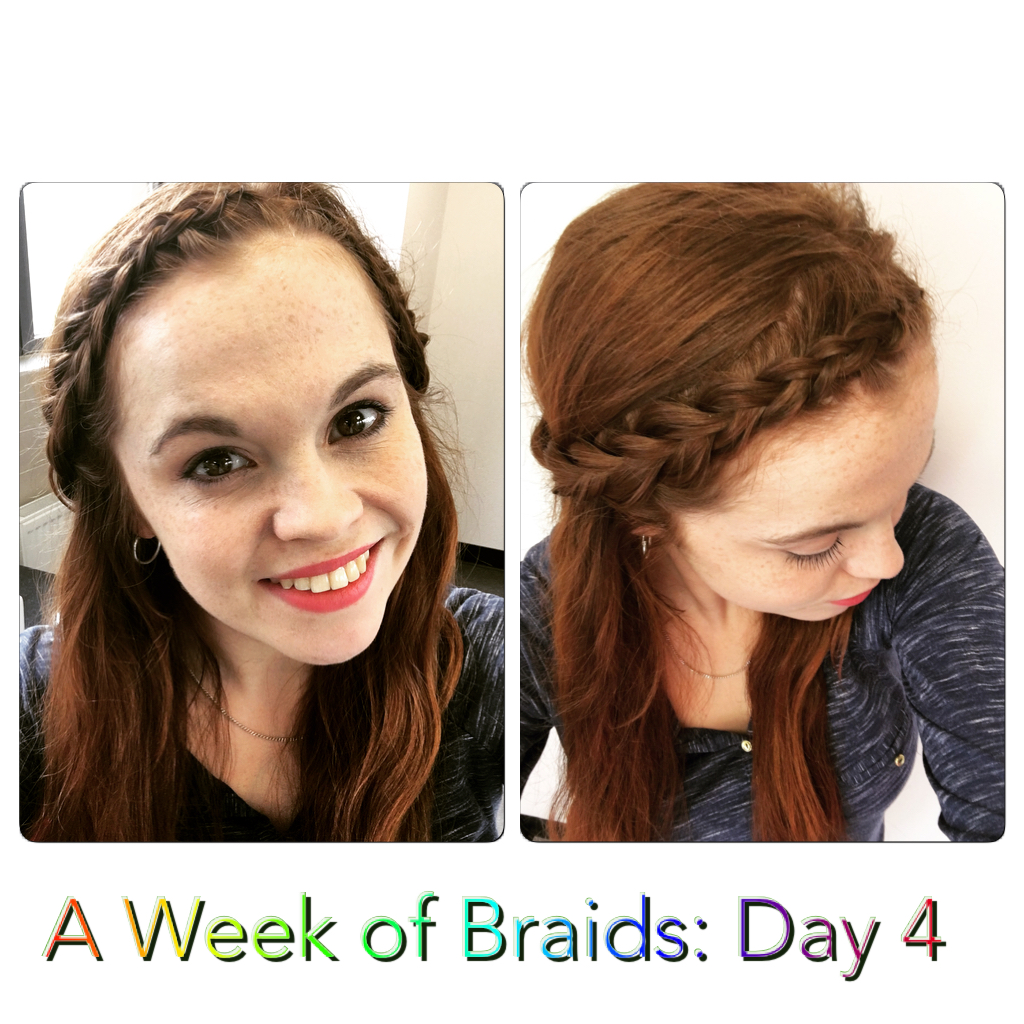 Week of Braids Day 4