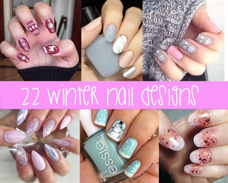 22-winter-nail-designs