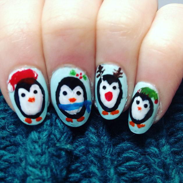 festive-nails
